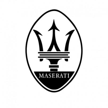 Sticker Maserati