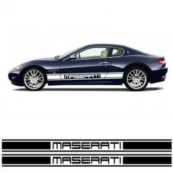 Bandeaux Maserati