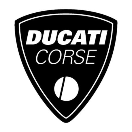Ducati Corse Monochrome
