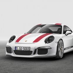 Déco type 911R