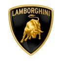 Ecusson Lamborghini